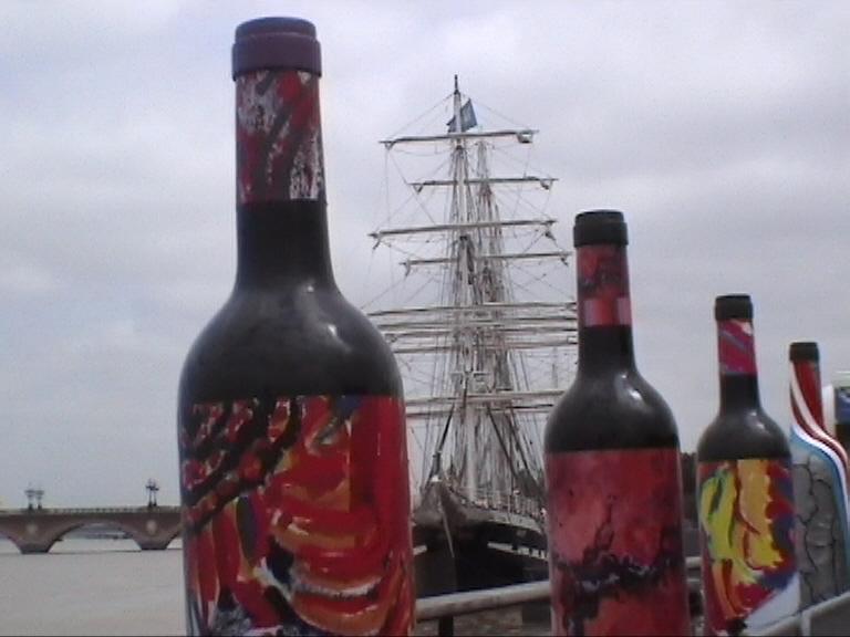 Quand Bordeaux fête le vin (Ph Paysud)