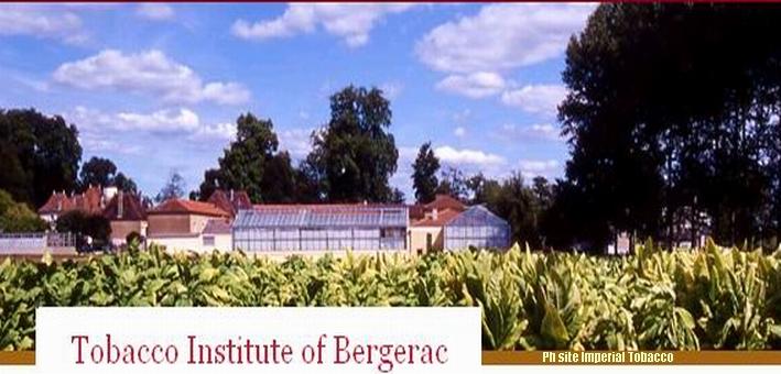 La Seita ferme à Nantes et à Bergerac:vers la Gauloise Polonaise