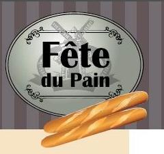 Fête du pain à Bordeaux: les rois de la baguette tradition