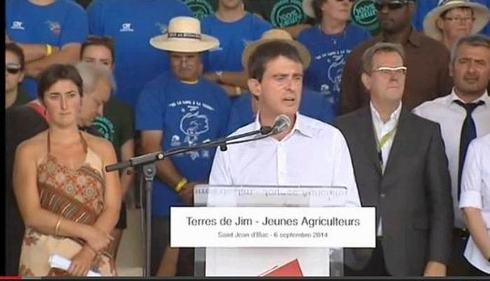 Ph copie d'écran video France3 Aqutaine