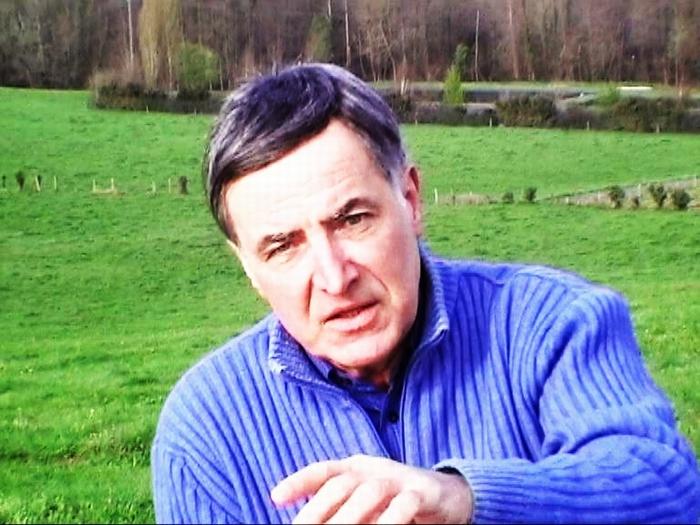 Michel Etcheverry met le Sud  en chanson