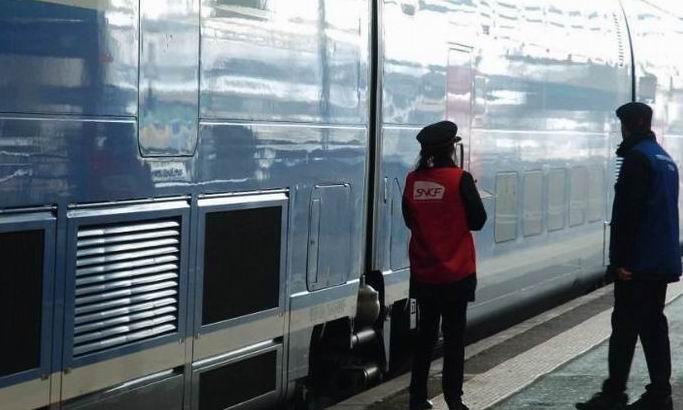 Ph SNCF