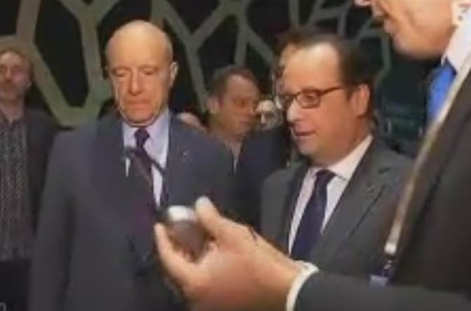 Capture d'écran images  France3 Aquitaine