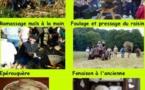 Avec les premières Festi-Cultures Bernède (Gers) remonte le temps