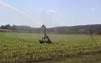 La sécheresse relance les politiques de stockage de l'eau