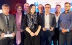 Les prix Stars et Métiers de la Banque Populaire en Gironde