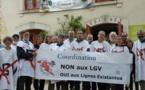 Les anti-LGV tirent le signal d'alarme au congrès des parcs naturels