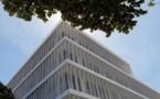 Opus 33 premier immeuble du tertiaire de Bordeaux-Euratlantique