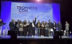Le palmarès 2016 des trophées de la Com Grand Sud-Ouest