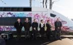 SNCF:L'Océane, le nouveau TGV est annoncé