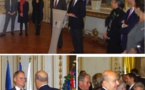 Yves Duclos fait chevalier de la Légion d'Honneur