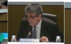 Nouvelle-Aquitaine:Jean Dionis offensif sur les comptes de Poitou-Charentes