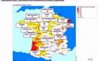 Le maïs français redresse la tête