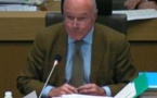 Alain Rousset face au malaise des personnels de la Nouvelle-Aquitaine