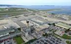 La bonne année de l'aéroport Marseille Provence