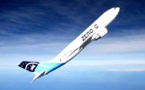 Les vols en apesanteur Novespace s'exportent en Chine