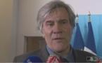 Canards: Réponses de Stéphane Le Foll et inquiétudes sur le terrain