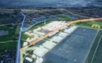Hyperloop Transportation va développer à Toulouse son projet futuriste