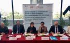 La  convention d'enseignement de l'occitan signée à Toulouse