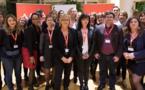 Agence Alimentaire Nouvelle Aquitaine: l'équipe