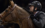 Jumping International:le cheval roi à Bordeaux-Lac