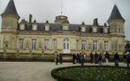 Haut-Médoc: château  Beaumont  table sur le retour à la nature (vidéo)