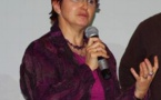 Christiane Lambert présidente  de la FNSEA par intérim
