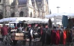 Bordeaux prépare son grand vide grenier