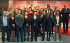 L' Occitanie/Pyrénées-Méditerranée booste  l'apprentissage