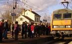 Le Quercy se mobilise pour sauver les arrêts de trains grandes lignes