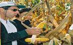 L'Aquitaine veut encourager l'agriculture durable