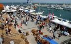 Jours de fête sous le signe de la plaisance à Port-Médoc
