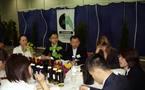 Quand la Chine s'éveille au vin