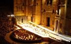 Chorégies d' Orange: deux opéras sous le signe de Georges Prêtre