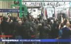 Nouvelle LGV Paris-Bordeaux:la métropolisation en marche