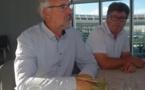 La viticulture française serre les rangs à Bordeaux sans le ministre