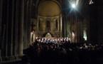 A Coeur Joie à Bordeaux: les voûtes de l'église Sainte-Croix ont chanté