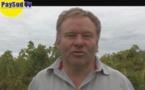 Denis Baro président de Coop de France Nouvelle-Aquitaine