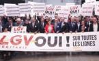 Toulouse et l'Occitanie: des  LGV trop lentes à venir