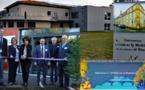 Une unité d'hébergement renforcée à l'EHPAD du Grand Bergeracois