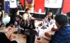 Festival des vins à Wuhan:les Coups de Coeur des dégustateurs chinois