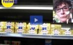 Pourquoi la crise du beurre? Les explications de M-H Gillet