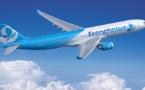 French blue propose le voyage à Tahiti à prix cassé