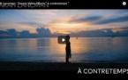"""Sarah Lancman: sortie de l'album """"A Contretemps"""""""