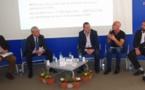 Gironde:l'agriculture des bonnes pratiques certifiées