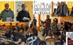 L'orchestre à l'école à Bergerac: deuxième acte