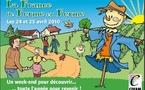 Produits et spectacles à la ferme en Lot-et-Garonne