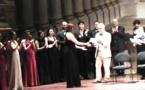 Concours international de chant de Bordeaux:prêts à donner de la voix