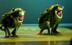 Festival des Jeux du théâtre de Sarlat: dans l'air du temps