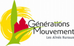 Logo de l'association et son site
